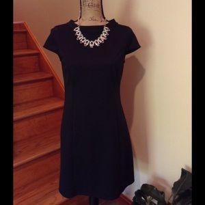 LOFT little black dress. Adorable.